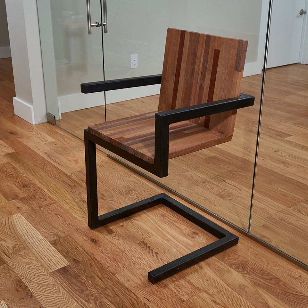 The Art Chair By Colin Schroeder P Roduct Product Design