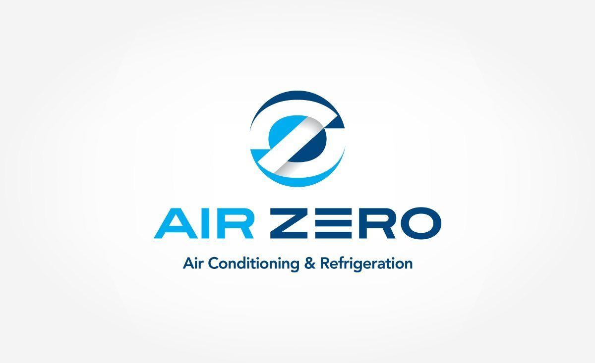 Delightful Logo Design For HVAC Company In Tampa, FL.   NJ Advertising Agency, NJ