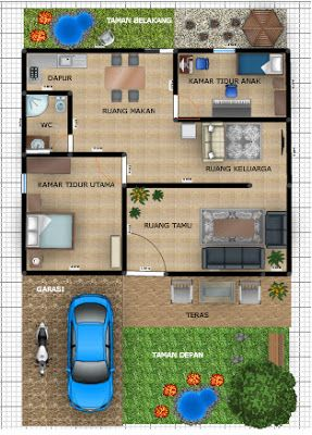 desain rumah minimalis modern terbaru 2013 - auto pocket