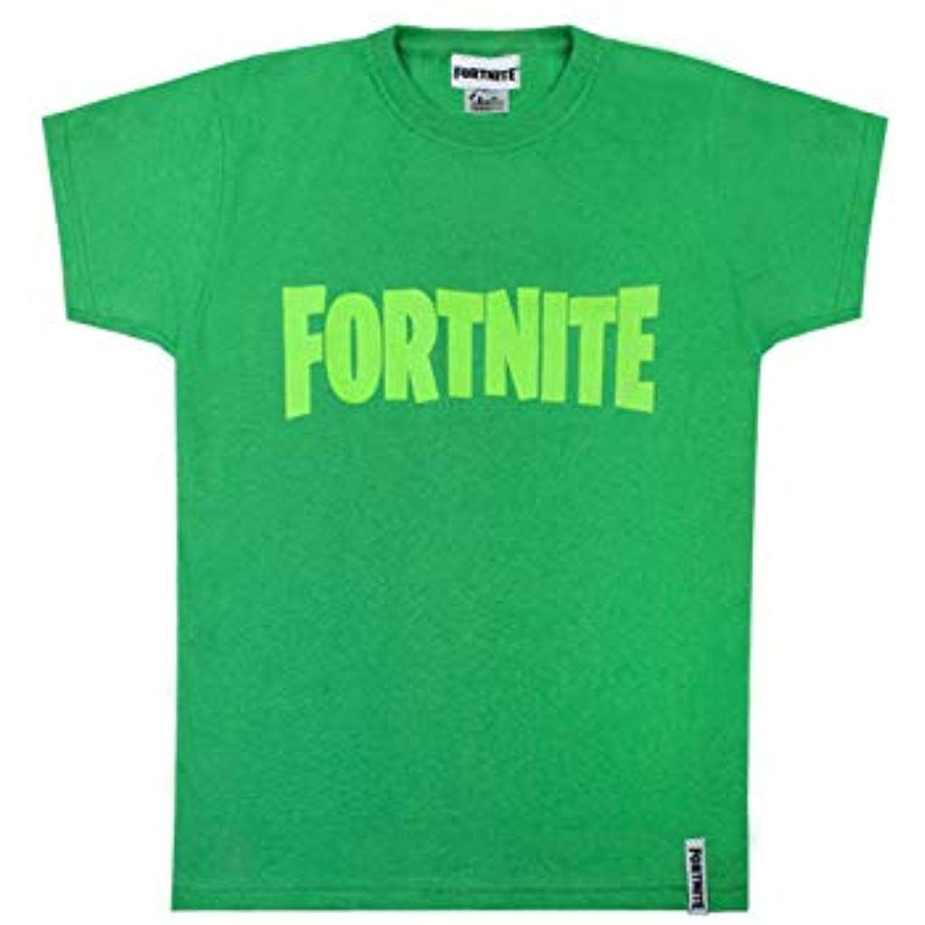 Fortnite Logo T-Shirt Bambino