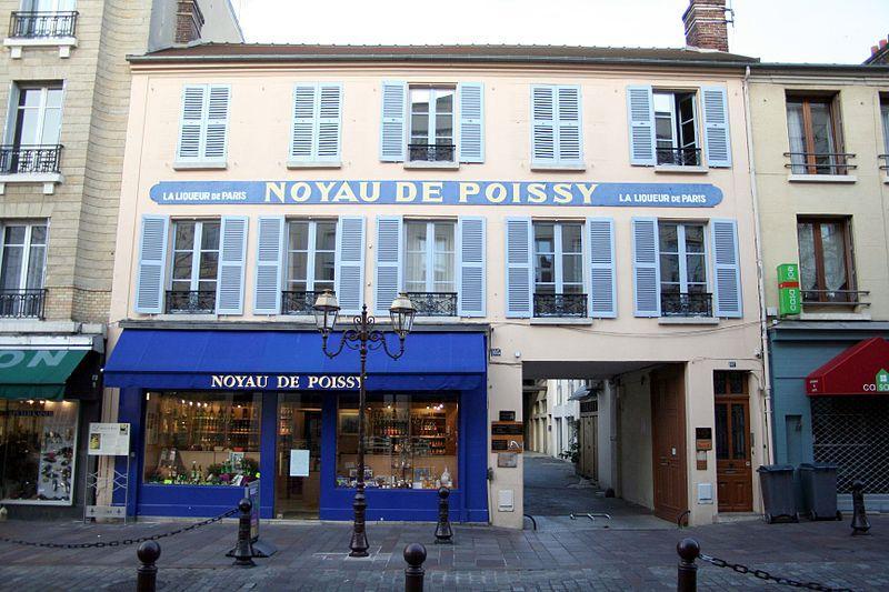 File Poissy Noyau De Poissy01 Jpg House Styles Mansions Outdoor Decor
