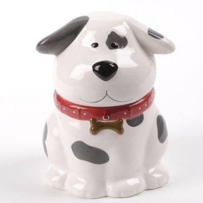 Talking Dog Cookie Jar Dog Cookies Homemade Dog Cookies