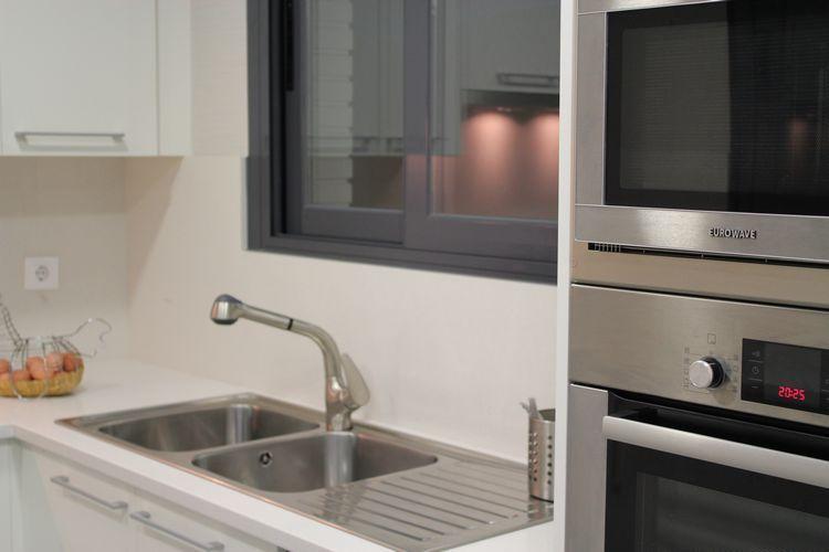 diseño de #cocina Diseño de cocinas en Getafe (Madrid) cocina modelo ...