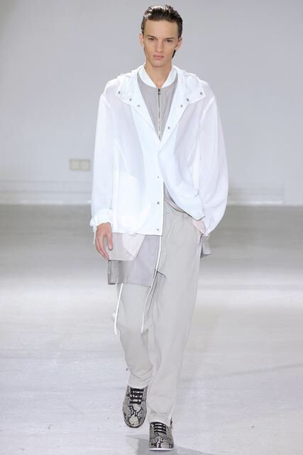 Spring 2015 menswear 3.1 Philip Lim