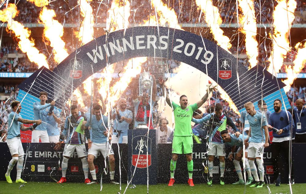 FA Cup matches outside blackout period could be shown on