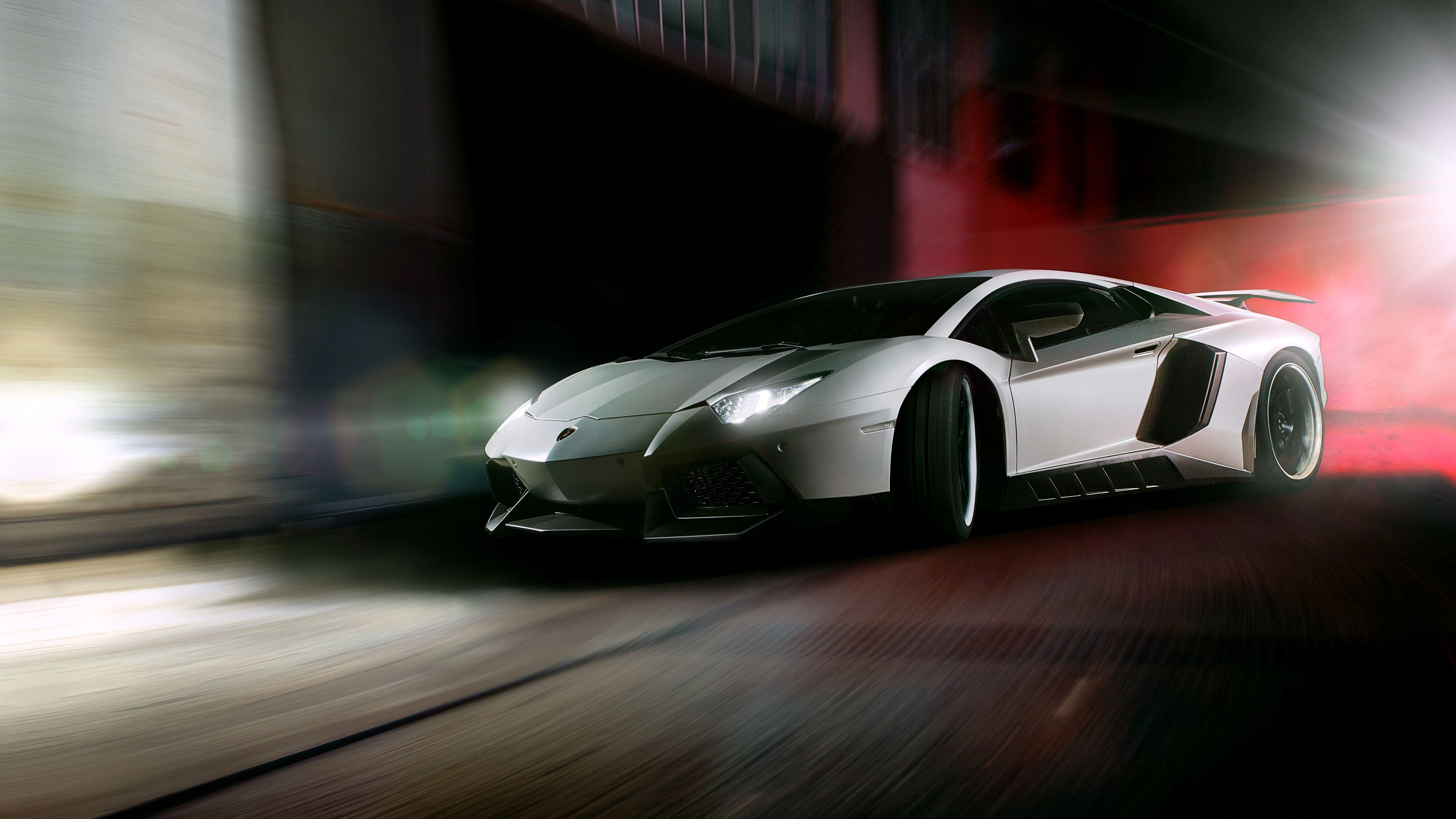 Novitec Lamborghini Aventador Lp700 Lamborghini Wallpapers