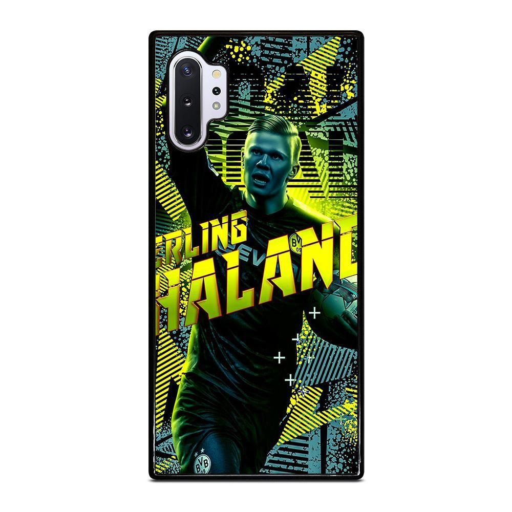 ERLING HAALAND DORTMUND 1 Samsung Galaxy Note 10 Plus Case