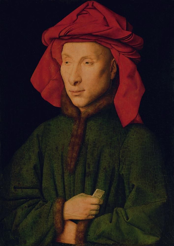 Best The Arnolfini Portrait Jan VAn Eyck images Arnolfini
