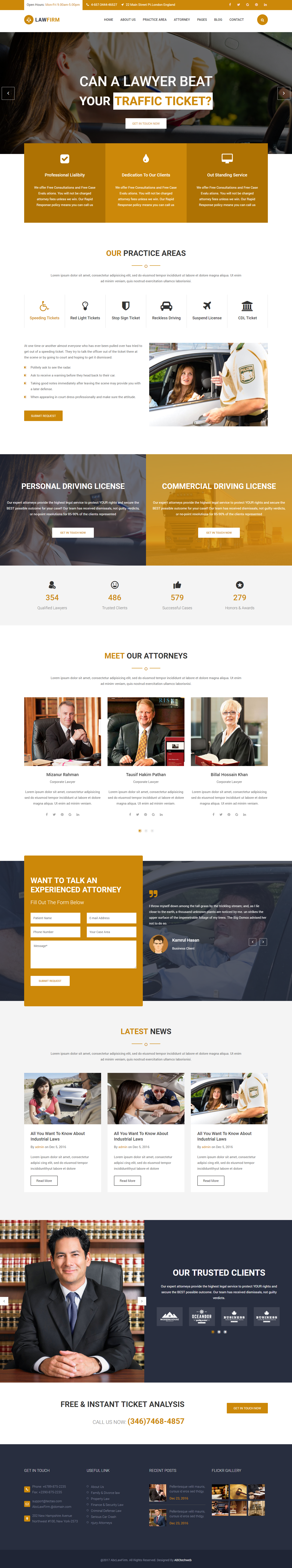 Law Firm Lawyer Law Office Injury Law Defense Law Insurance Law Html5 Template Law Firm Insurance Law Legal Officer