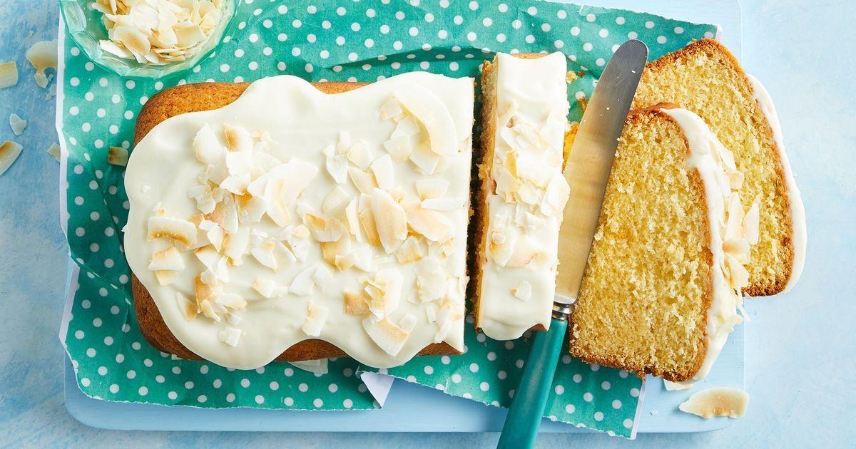 Lemon Drizzle Condensed Milk Cake Recipe In 2020 Milk Cake Condensed Milk Cake Coconut Cake Recipe