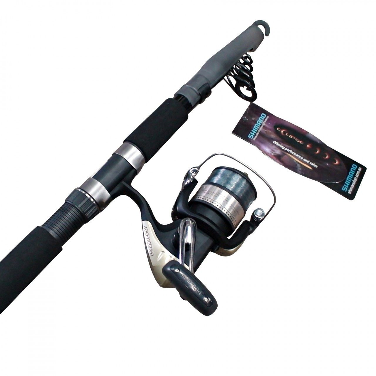 Best Telescopic Fishing Rod For Beginners And Experts Telescopic Fishing Rod Fishing Rods And Reels Rod And Reel