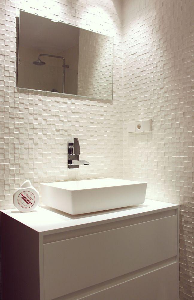 Mosaico zen porcelanosa recherche google salle de bain - Porcelanosa en madrid ...