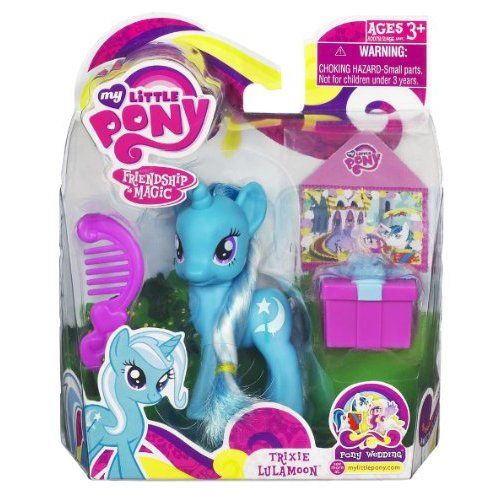 My Little Pony Pop Assorted Toys Gift Present Girl Play Create Styl Kids Sticker