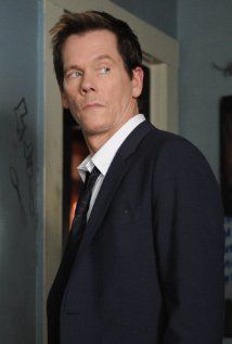 The Following: Kevin Bacon