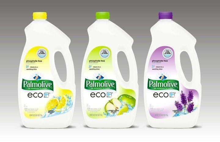 Palmolive Eco Dishwasher Detergent Google Search Eco