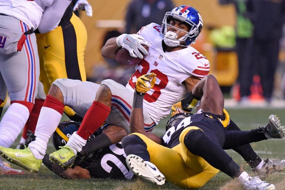 Watch New York Giants Vs Pittsburgh Steelers Highlights Steelers Highlights New York Giants Eli Manning Giants