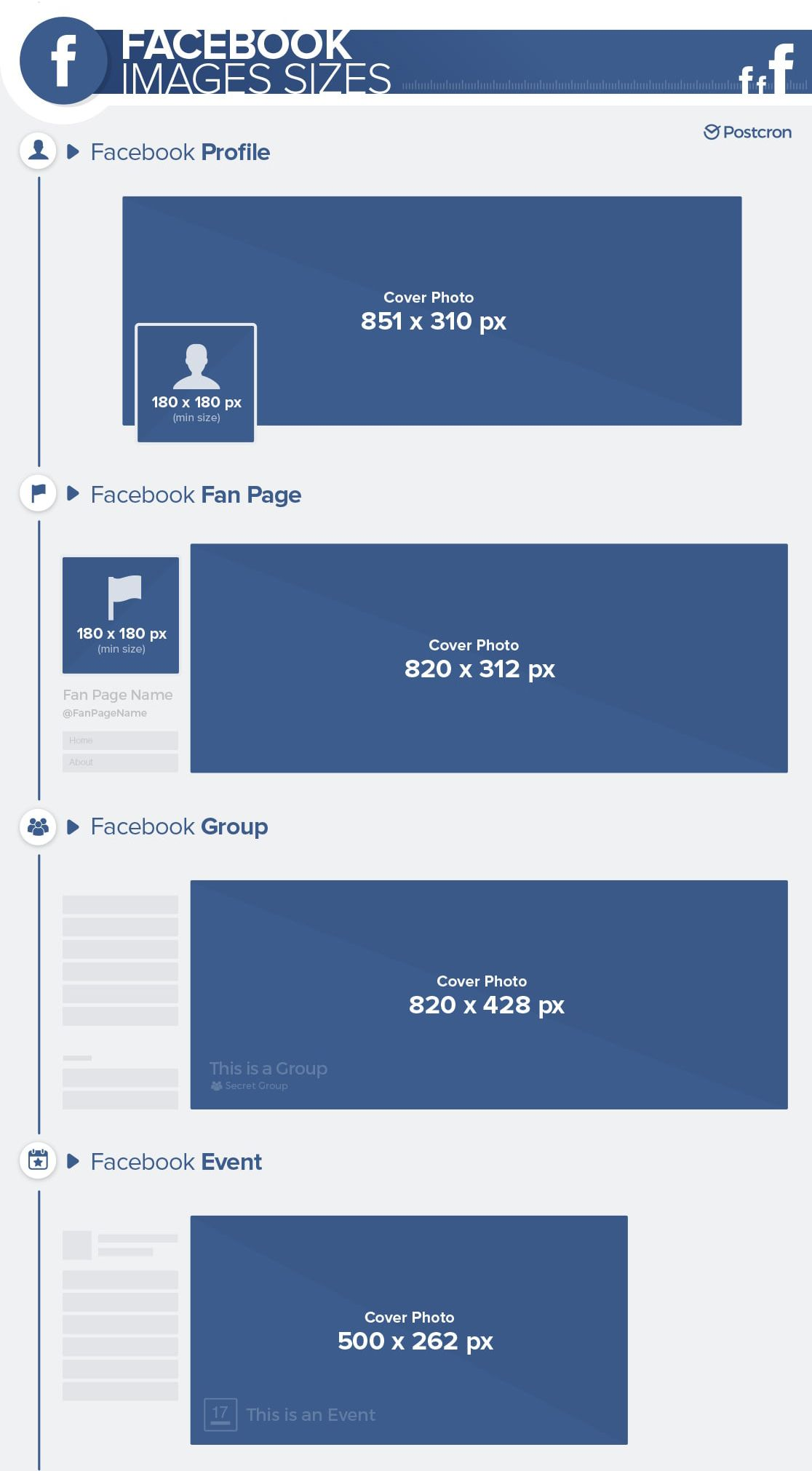 facebook cover image size 2018