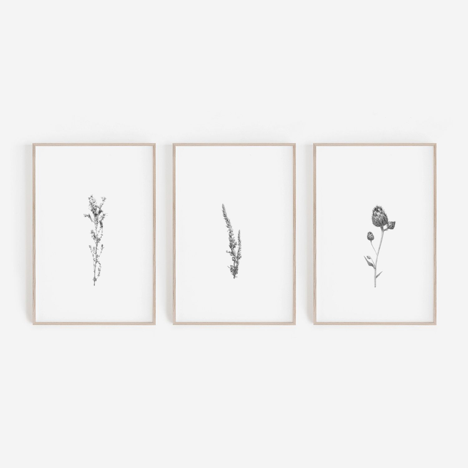 Set of 3 Prints,Black and White Art,Black and White Prints,Minimalist Print,Minimalist Wall Art,Large Wall Art,Prints Set,Prints,Wall Art is part of Living Room Art Prints - heartsincolors Thank you for visiting our shop