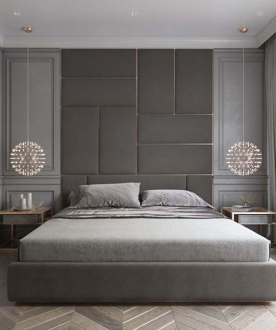 Les Plus Beaux Modeles De Lustre De 35 Chambres A Coucher