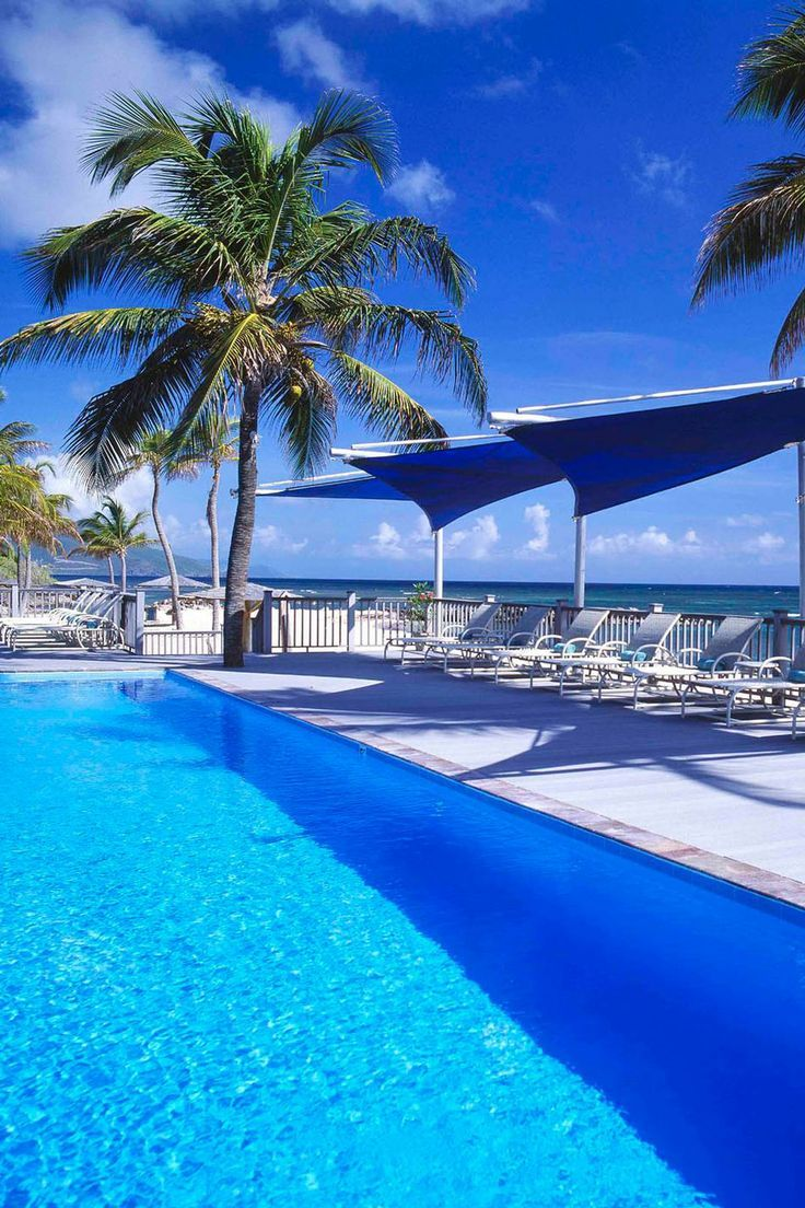 22 top caribbean honeymoon destinations nisbet plantation beach club st kitts and nevis