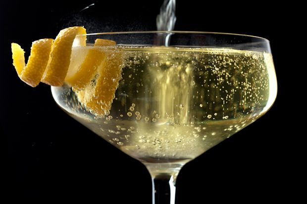 How Is Champagne Made Fizzy