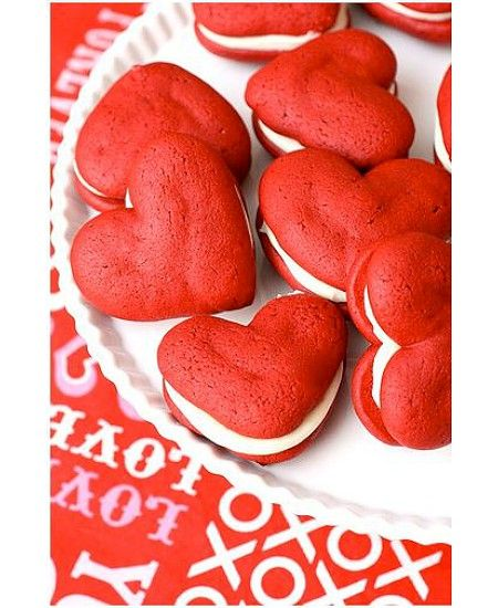 NO APHRODISIAC: LOVE THEMED DESSERTS FOR ALL YOUR V-DAY DINNER DATE PLANS