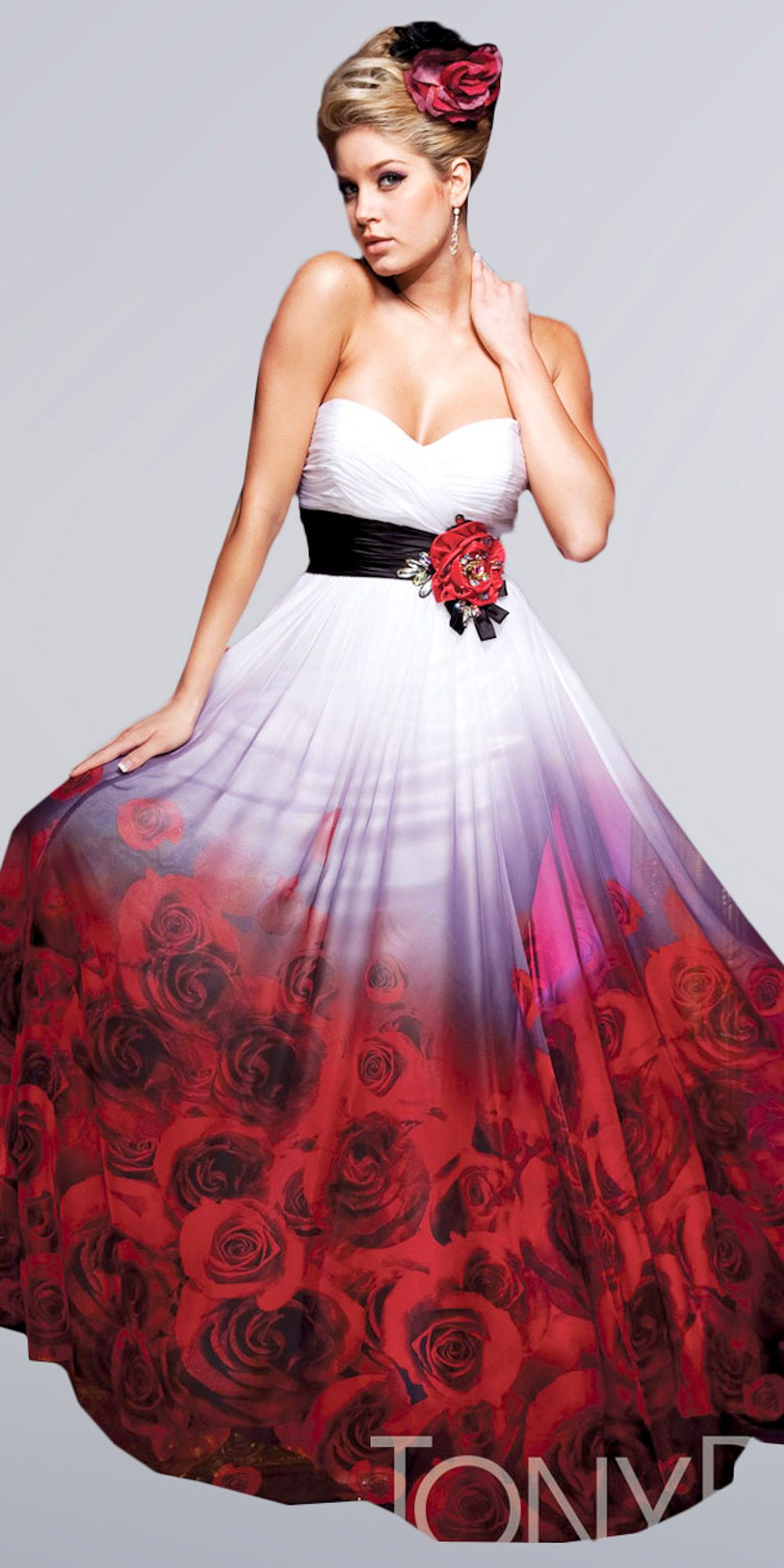 C b prom dresses rose - Best Dress today