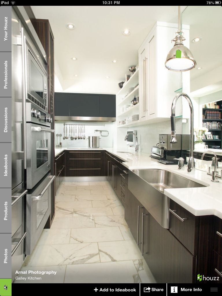 commercial grade kitchen a must have contemporary kitchen small galley kitchen designs on kitchen remodel galley style id=37675