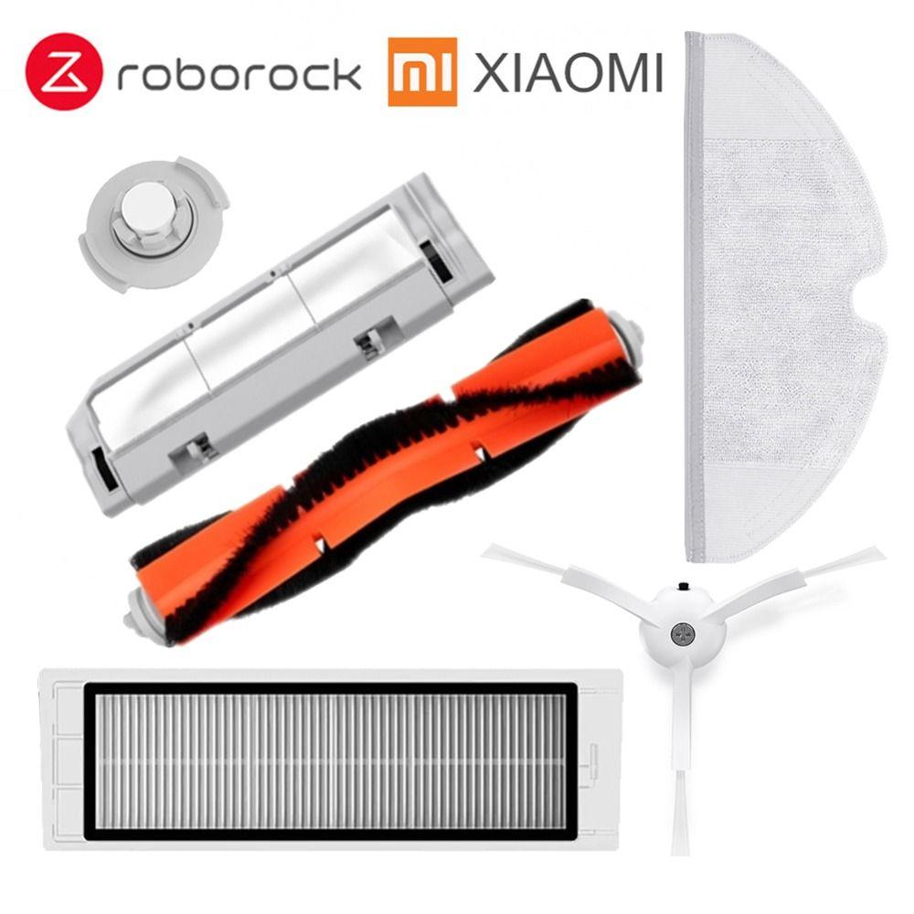 acquistare Xiaomi Roborock Robot S50 S51 Cleaner Kit di