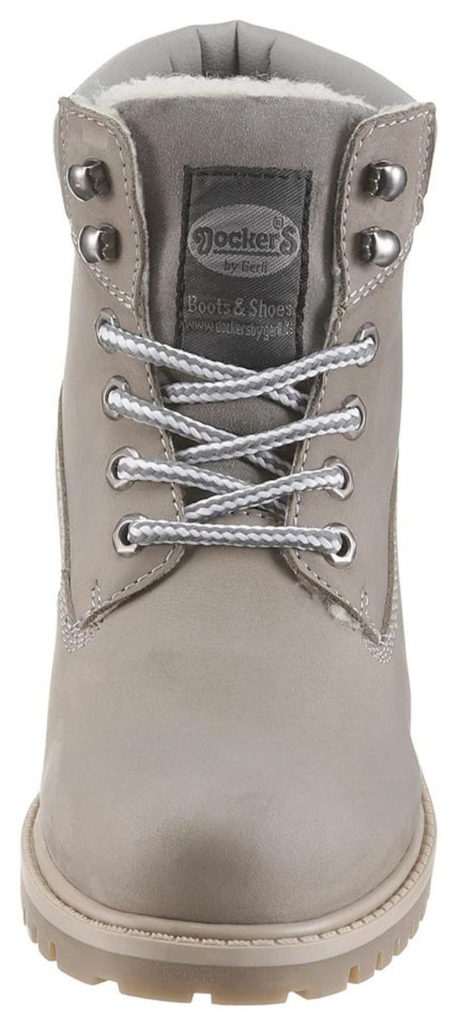Dockers By Gerli Winterboots Damen Grau Grosse 41 Winterboots Damen Winterboots Und Dockers By Gerli