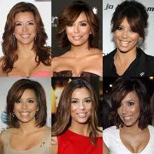 eva longoria hairstyles...x
