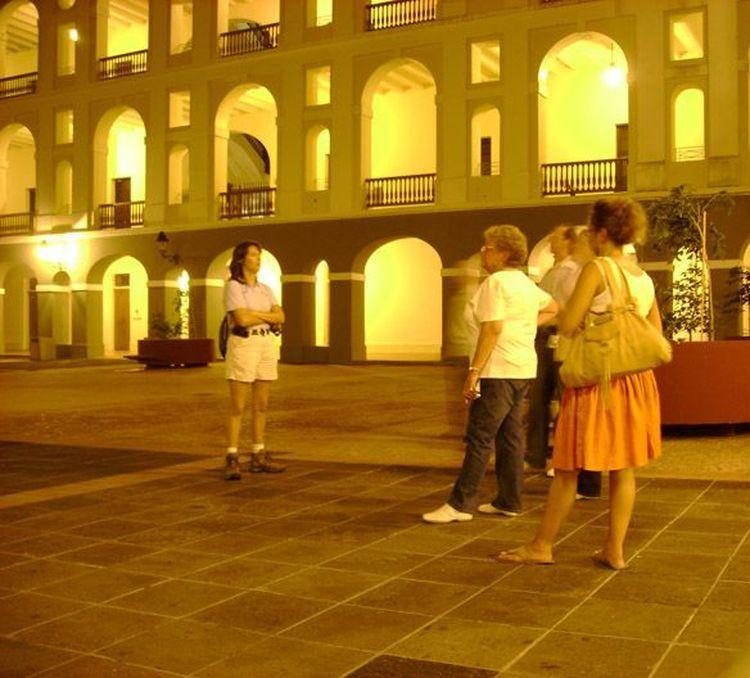 Sightseeing Tours in San Juan
