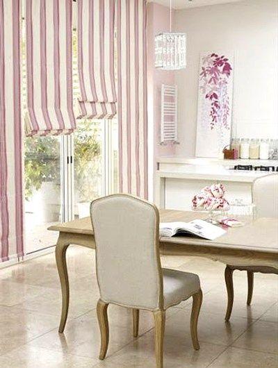 ambientes delicados romanticos Rosa, Blanco y Tonos Pasteles para Ambientes Delicados