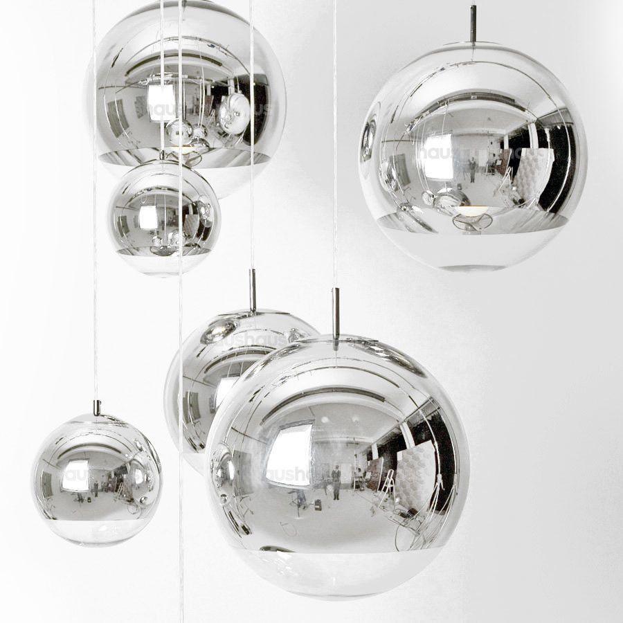 Mirror ball pendant by tom dixon mirror ball tom dixon and bulbs mirror ball pendant by tom dixon arubaitofo Gallery