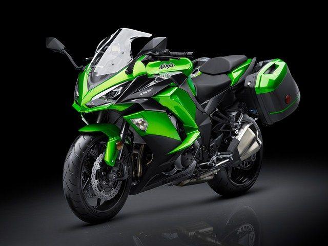 NINJA® 1000 ABS..upgrade hopefully..what a great bike