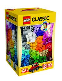 724fad1f5ebd Win Free LEGO Sets With The LEGO® Imagination Factory Lego Creative, Creative  Box,