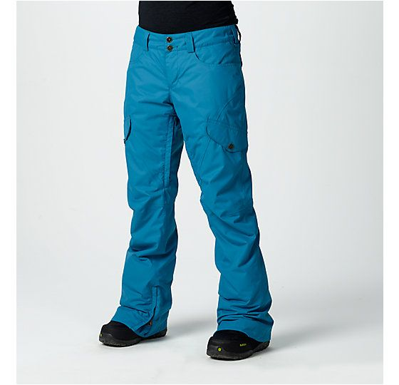 Burton Fly Pant: First choice of pants to go with black jacket ...
