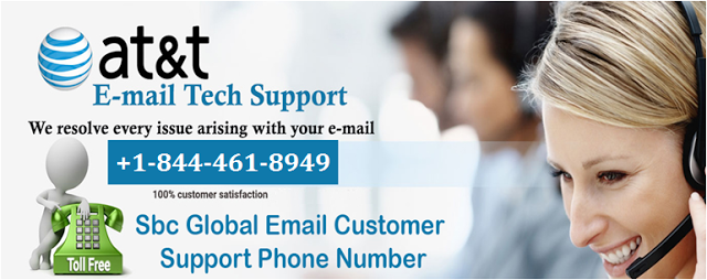 Call +18444618949 Sbcglobal Email Support Number to