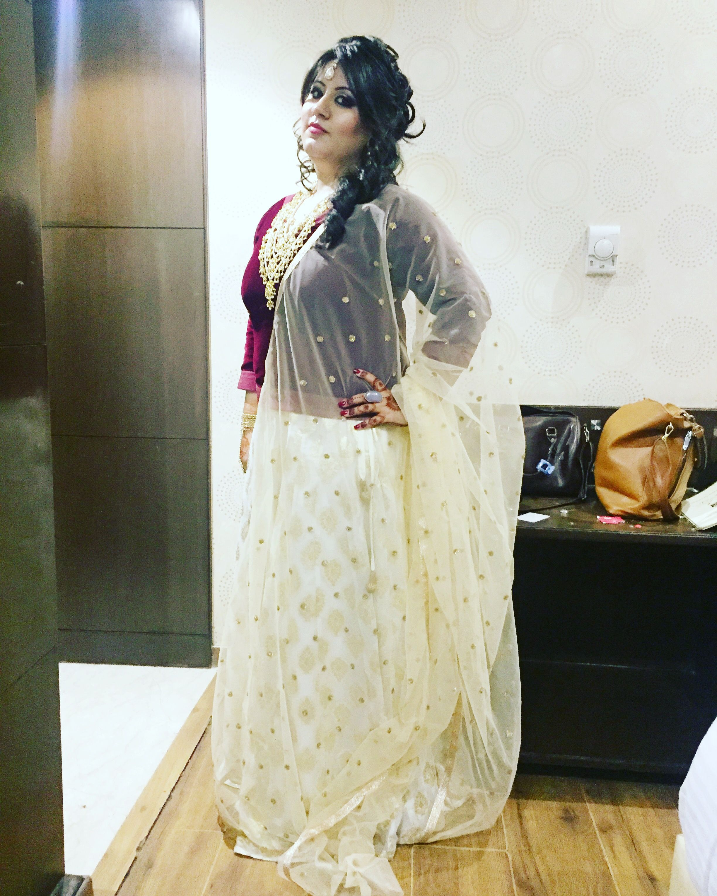 Brocade lehenga indian wedding outfits pinterest fashion