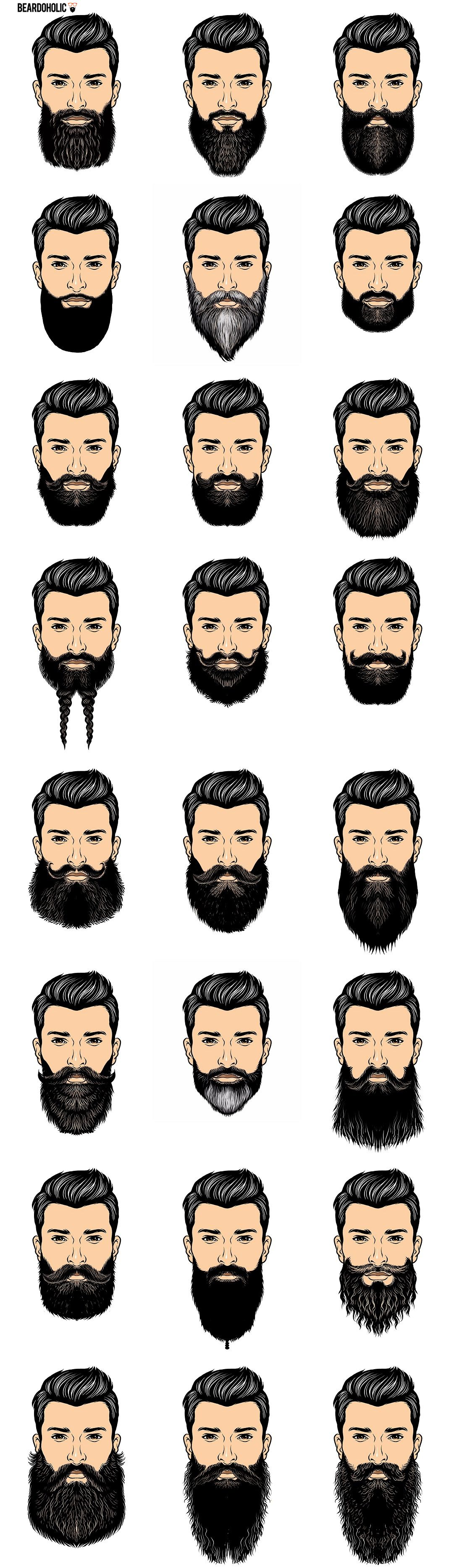 #beardfashion