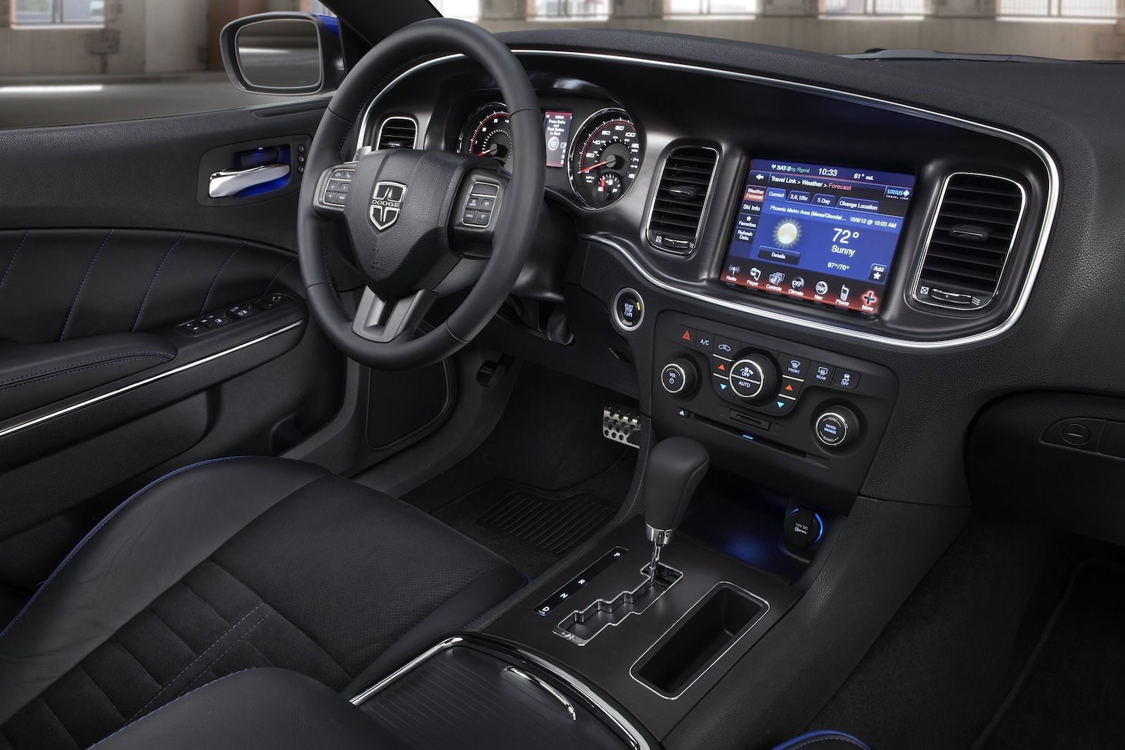 Amazing 2014 Dodge Charger Interior Wallpaper   The Cockpit!! Gallery