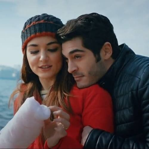 Pin by Aaysha Makhi on ❤Hande ercel❤ in 2019 | Cute love
