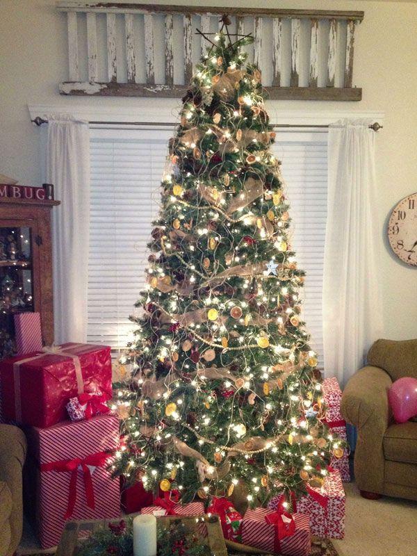 Sweepstakes Country Living Live Christmas Trees Christmas Tree Christmas