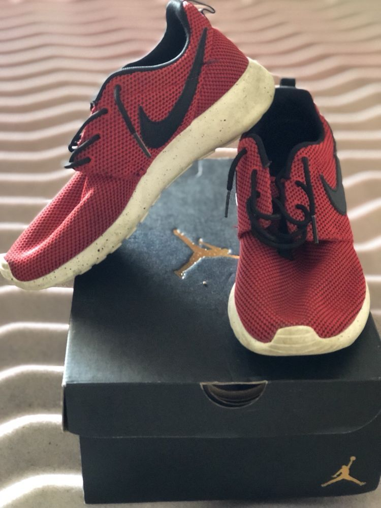 best service 4cb3b e8558 nike roshe run red  fashion  clothing  shoes  accessories  womensshoes   athleticshoes (ebay link)