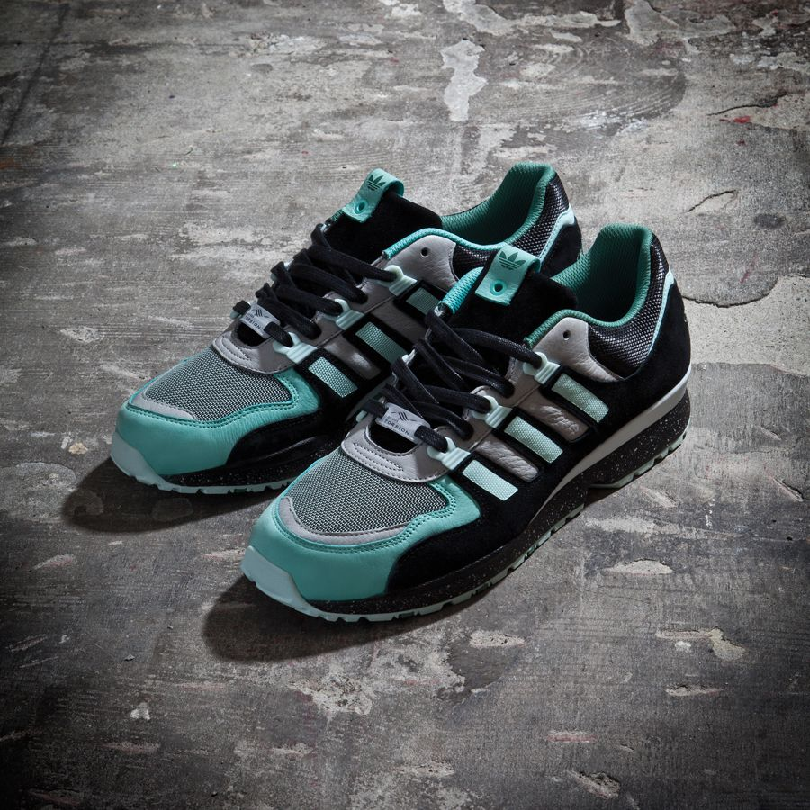 Sneaker Freaker x adidas Consortium Torsion Integral S - Official Images and  Release Info | Sole