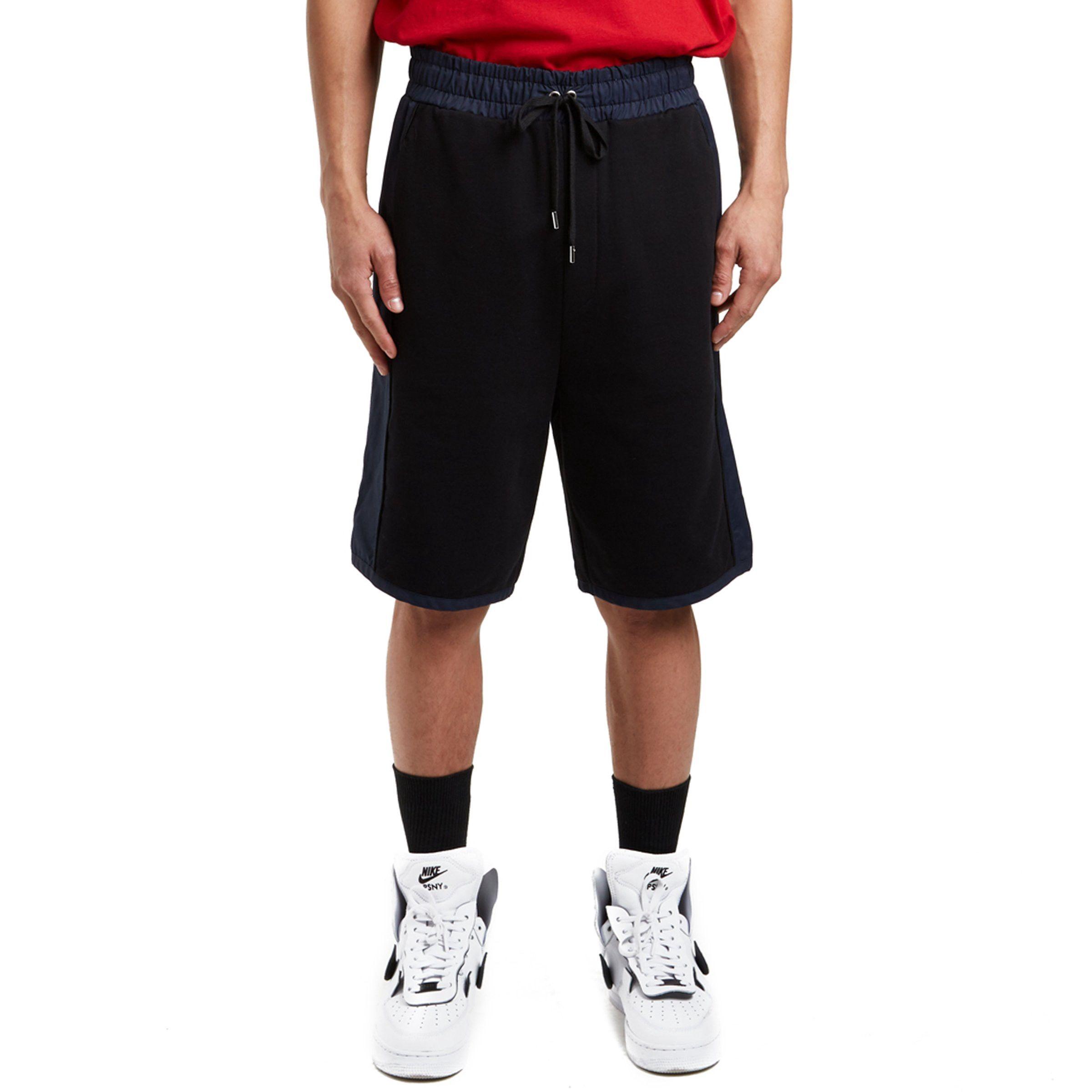 Public School Kofi Short Xl Mens Gym Short Lounge Wear Men [ 2400 x 2400 Pixel ]