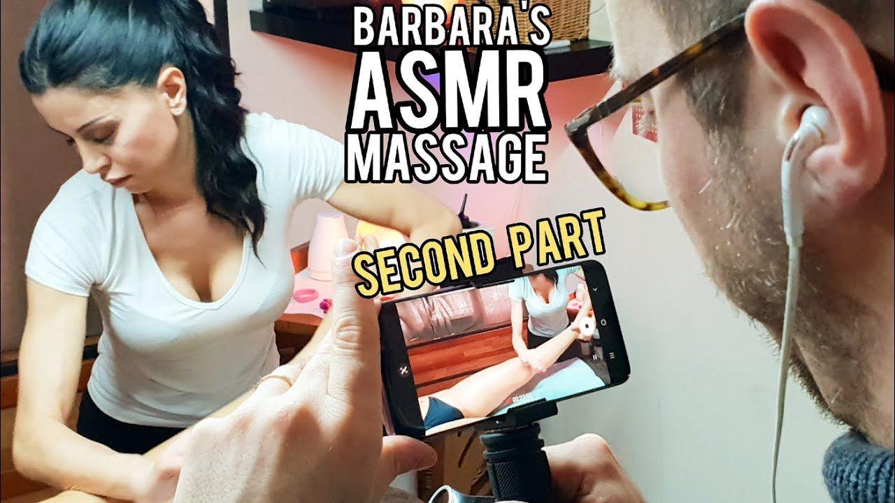 Sleep With Barbara S Asmr Massage Therapy 2 2 Deep