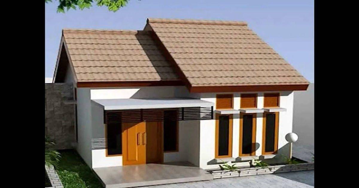 Gambar Model Rumah Minimalis Tampak Depan Di 2020 Desain Rumah Rumah Minimalis