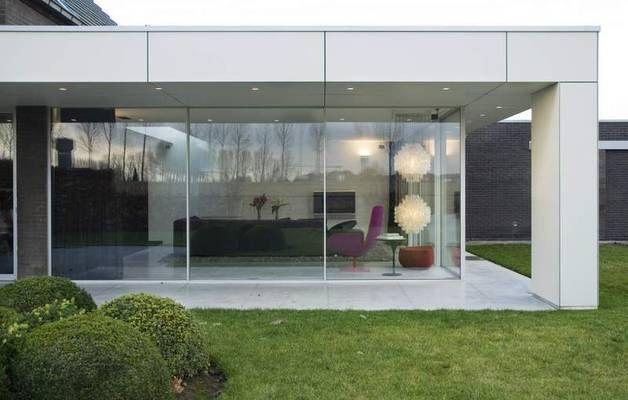 Design-Schiebesysteme der KELLER AG für Innen oder Außen. Wir bieten ...