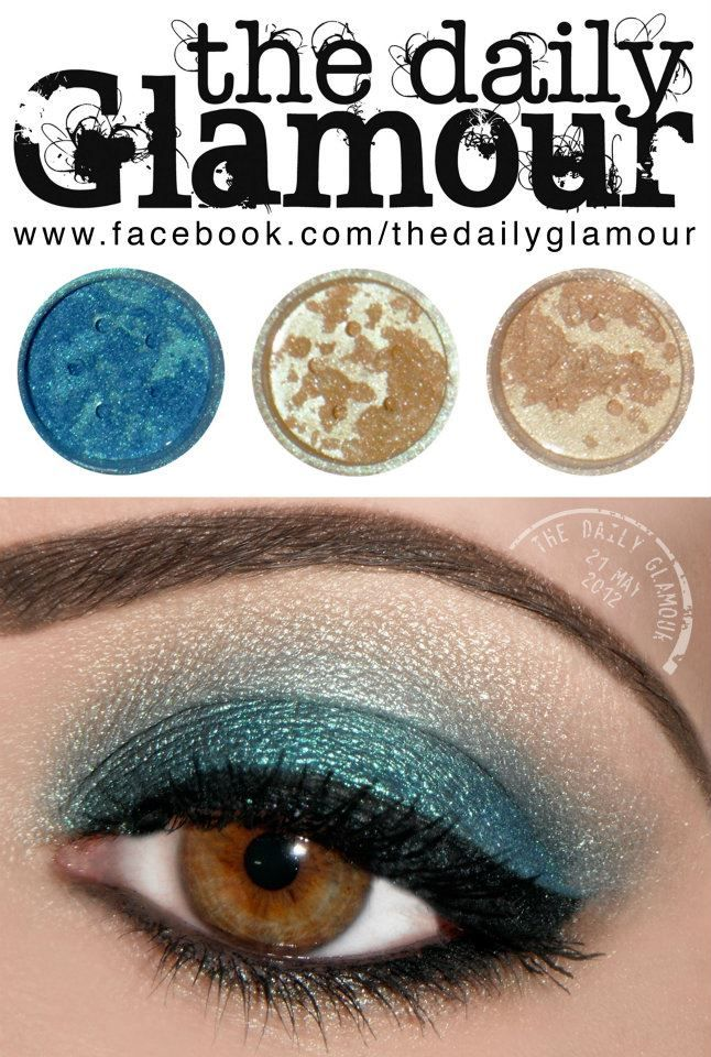 Click link to see what colors were used where.  She explains it on her page.
